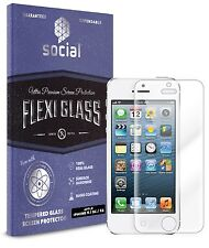 Best In Class Tempered Glass Screen Protector, iPhone 5 / 5S / 5C