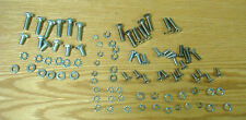 1955 1956 1957 CHEVY SEDAN DELIVERY TAIL GATE HARDWARE KIT 88 pieces