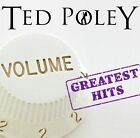 NEW TED POLEY GREATEST HITS VOLUME 2 CD DANGER DANGER LIMITED ED. AUTOGRAPHED