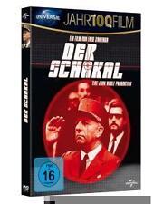 Der Schakal von Fred Zinnemann  - DVD - ohne Cover #m19