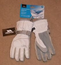 NEW TRESPASS  VIZZA  YOUTHS /GIRLS  SKI  GLOVES   (AGE 14/16 )