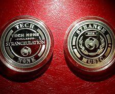 Tech N9ne - 2014 Strangeulation Collector's Coin