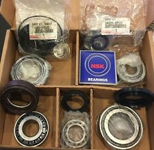 BK385A BEARING KIT FITS *RAV 4* 00-03  FWD W/E250 W/23MM WIDE FRONT PINION BRG