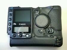 CANON EOS 1Ds MARK II REPAIR PART CY3-1485 COVER ASS'Y, BACK