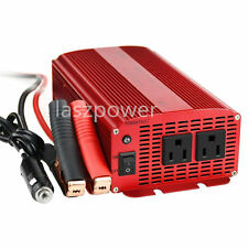 BESTEK 1000W Car Inverter Emergency Charger Power Outdoor Unit Home Appliances