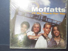 THE MOFFATTS I'll be there for you 724388480925 CD MAXI S/S