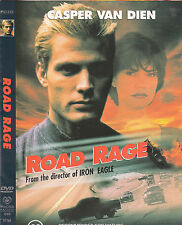 Road Rage-2000-Casper Van-Dien-Movie-DVD