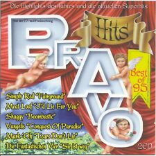 BRAVO HITS BEST OF ´95 - DOUBLE CD * NEW *