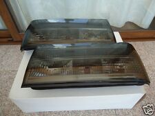 OEM BMW E30 '87-'92 Smoked Tail Lights After Facelift Model, Made in Germany!