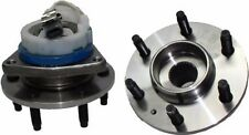 New Rear 2004-09 Cadillac CTS SRX STS Complete Wheel Hub And Bearing Assembly