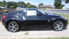 Nissan: 370Z Sport Tech