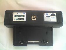 HP / Compaq EliteBook Series Docking Station / Port Replicator HSTNNI11X - UsedD
