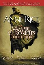The Vampire Chronicles Collection, Volume 1, Anne Rice, Good Book