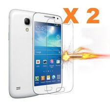 2 x vetro temperato Screen Protector Guard per Samsung Galaxy S3 Mini i8190
