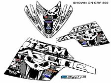 ALL YEARS ARCTIC CAT F SERIES GRAPHICS KIT DECO WRAP DECOR  F5 F6 F8 F1000