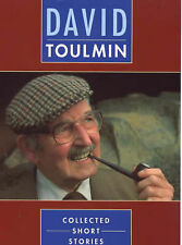 Toulmin, David Collected Short Stories Very Good Book