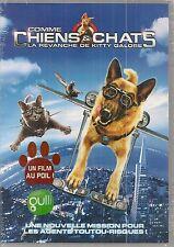 """DVD """"Comme Chiens et Chats 2 - La Revanche de Kitty Galore"""" -  NEUF SOUS BLISTER"""