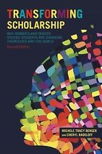 Contemporary Sociological Perspectives: Transforming Scholarship : Why...