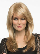 Brooke Envy Wigs Best Seller ALL COLORS Lacefront Monotop Long Layers Beautiful