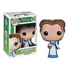 Funko - Beauty and the Beast Peasant Belle Pop! Vinyl Figure