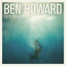 BEN HOWARD - EVERY KINGDOM  CD++++++++10 TRACKS+++++++++ NEU