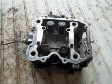 2001 POLARIS SPORTSMAN 500 4WD ENGINE HEAD (VALVES ARE STUCK FOR REPAIR)