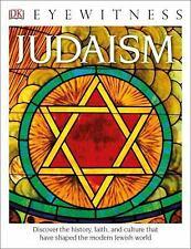 DK Eyewitness Bks.: DK Eyewitness Books: Judaism by Dorling Kindersley...