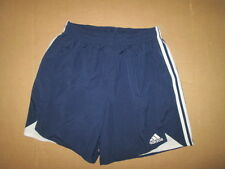 Mens ADIDAS soccer shorts  sz XL  gym