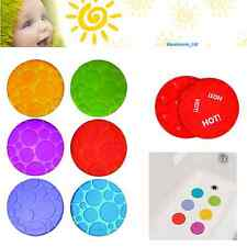 Munchkin Bath Mat Dandy Dots Toddler Children Anti-Slip Safety White Hot Display