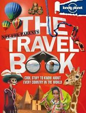 Not For Parents Travel Book (Lonely Planet Not for Parents)-ExLibrary