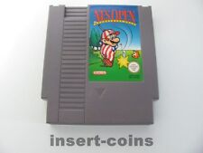 NES Open Tournament Golf   -   Nintendo NES / Pal  #R6/3