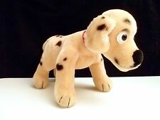 Vintage Large Steiff ROLLY Puppy Dog 101 DALMATIANS Disney Mohair RARE 1962