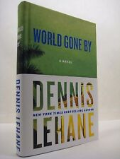 Joe Coughlin: World Gone By 2 by Dennis Lehane (2015, Hardcover) New, 1st Print!