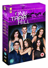 One Tree Hill - Series 7 - Complete (DVD, 2010)