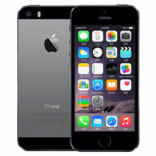 Apple iPhone 5S - 32GB - Space Gray - A1457 - GSM Unlocked 4G LTE Smartphone