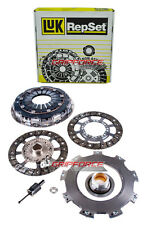 LUK CLUTCH KIT REPSET 2006-2010 BMW M5 E60 M6 E63 E64 V10 S85B50 *FITS SMG ONLY*