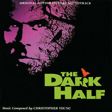 LA PART DES TENEBRES (THE DARK HALF) MUSIQUE DE FILM - CHRISTOPHER YOUNG (CD)