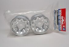 Tamiya RC RC NDF01 Racing Truck Wheels - (75/47) Item 53853