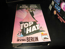 Top Hat-Fred Astaire-Ginger Rogers