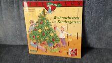 Weihnachtszeit im Kindergarten Band 124