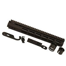 Leapers MTU006SSM UTG Pro M-LOK Super Slim Free Float Handguard for .223/5.56