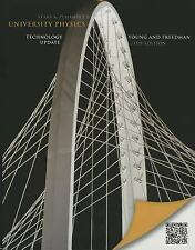 University Physics Technology Update (13th Edition) by Freedman, Roger A., Young