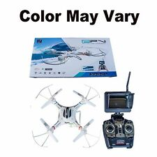 Fayee FY550G Quadcopter RC Camera Drone,2 mp Camera 2.4GHz,5.8GHz FPV Monitor