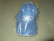 Genuine Ford Racing Rally Baseball cap hat