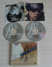 VERSION 2 CD ALBUM NEGATIF - BENJAMIN BIOLAY  21 TITRES