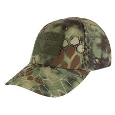 Condor Outdoor Tactical Military Hunting Baseball Cap Hat Mandrake Multicam
