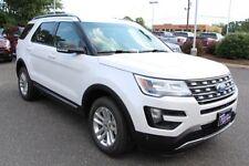 Ford: Explorer XLT