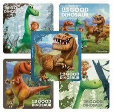 "12 The Good Dinosaur Stickers, 2.5"" x 2.5"" each, Party Favors"