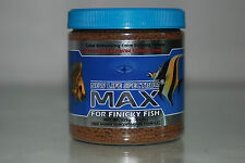 New Life Spectrum Finicky Fish Max Formula 125g Tub 1mm Sinking Pellets