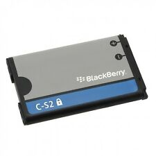 BATTERIE ORIGINE ORIGINAL NEUVE CS2 C-S2 BLACKBERRY 8310 CURVE